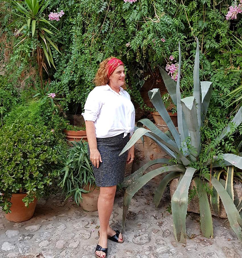 Ursula Tuecks Mallorca