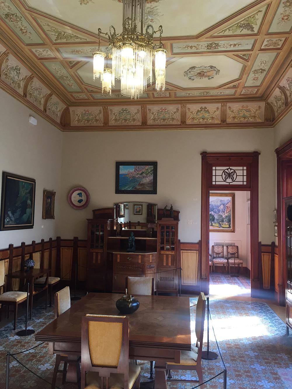 Museum Mallorca Soller