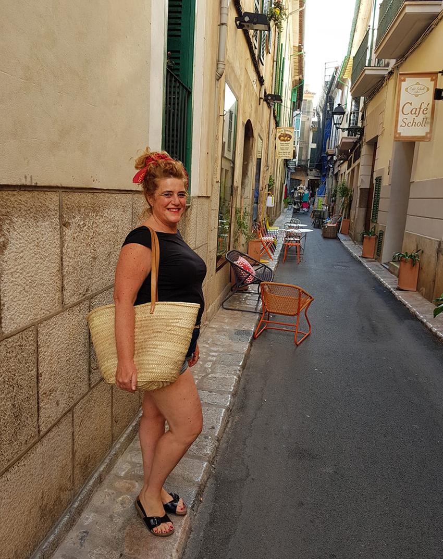 Soller shoppen Mallorca